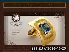 Miniaturka domeny corand.pl