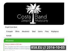 Miniaturka domeny costaband.pl