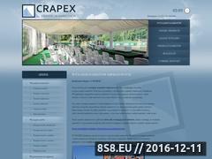 Miniaturka domeny www.crapex.pl