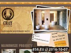 Miniaturka domeny www.cray.com.pl