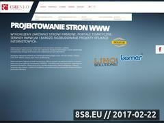 Miniaturka domeny www.creneo.pl
