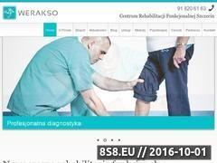 Miniaturka domeny crfwerakso.pl