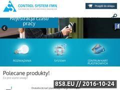 Miniaturka domeny www.cs.pl