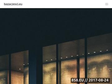 Zrzut strony Wizualny Katalog Stron