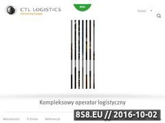 Miniaturka domeny www.ctl.pl