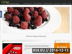 Miniaturka domeny ctzo.org