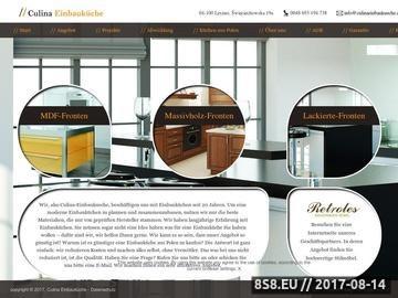 Zrzut strony Zabudowy kuchenne z Polski