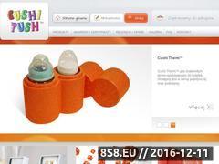 Miniaturka domeny cushitush.pl