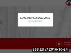 Miniaturka domeny cwwblum.pl
