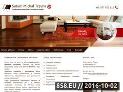 Miniaturka domeny cyklinowaniewroc.pl