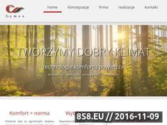 Miniaturka domeny cymex.pl