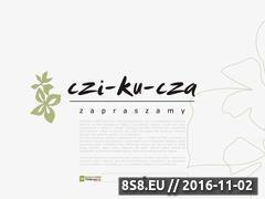 Miniaturka domeny czikucza.pl
