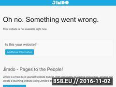 Miniaturka domeny czysty-nagrobek.jimdo.com