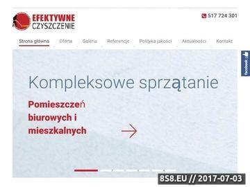 Zrzut strony Sprzątanie po remontach - Murawski