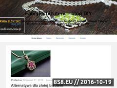 Miniaturka domeny dabrowski.warszawa.pl