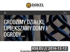 Miniaturka domeny dakel.pl