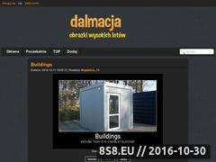 Miniaturka domeny dalmacja.net.pl