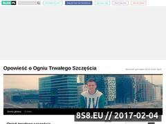 Miniaturka domeny damia0.piszecomysle.pl