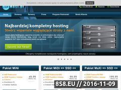 Miniaturka domeny www.dan-trans.com.pl