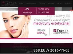 Miniaturka domeny danea.pl