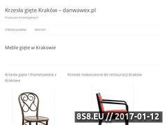 Miniaturka domeny www.danwawex.pl