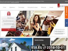Miniaturka domeny www.danwood.pl