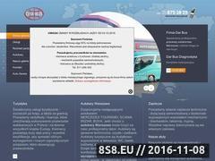 Miniaturka domeny www.dar-bus.com.pl