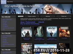 Miniaturka domeny www.darmowe.biz.pl