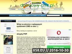 Miniaturka domeny darmowy-cms.pl