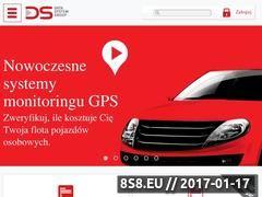 Miniaturka domeny www.datasystem.pl