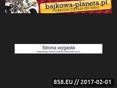 Miniaturka domeny dekoracjeweselne.ugu.pl