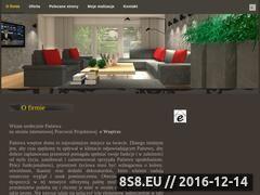Miniaturka Usługi z zakresu dekoratorstwa wnętrz mieszkań (dekoratorwnetrz.czest.pl)