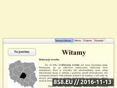 Miniaturka domeny dekorenia.info