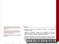 Miniaturka domeny www.dekret.com.pl