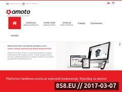 Miniaturka domeny www.demonter.pl