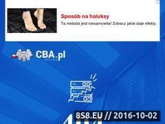 Miniaturka domeny demonydavinci.cba.pl