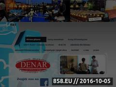 Miniaturka domeny denar.edu.pl