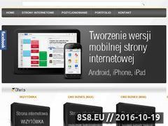 Miniaturka domeny www.deniko.pl