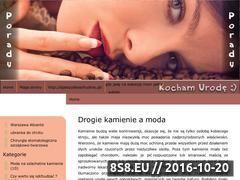 Miniaturka domeny www.depilacja-lodz.com.pl