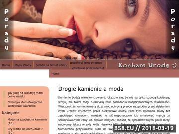 Zrzut strony Depilacja Łódź