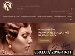 Miniaturka domeny dermatolog-mikula.pl