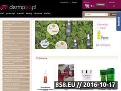 Miniaturka domeny dermolab.pl