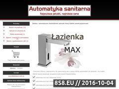 Miniaturka domeny www.detalus.com.pl