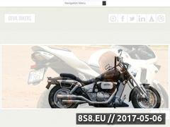 Miniaturka domeny www.devilbikers.pl