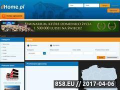 Miniaturka domeny www.dhome.pl