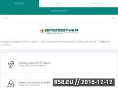 Miniaturka domeny www.diag.pl