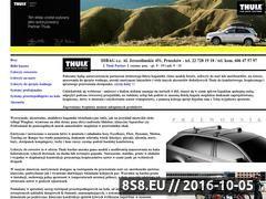 Miniaturka domeny www.dibag.pl