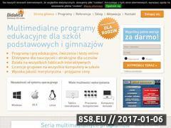 Miniaturka domeny www.didakta.pl