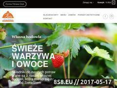 Miniaturka domeny dietafitforma.pl