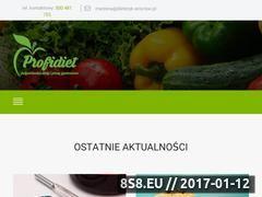 Miniaturka domeny dietetyk.wroclaw.pl